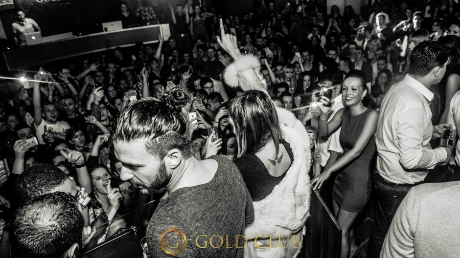 FABULOUS † Guest NABILLA & THOMAS | FRI. 17th JAN.