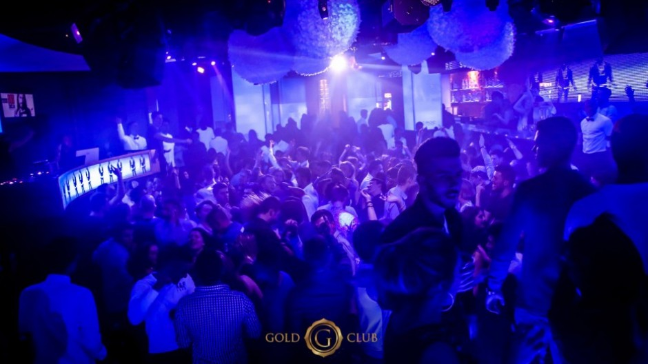 GOLD CLUB | WHAT GIRLS WANT | SAMEDI 21 NOV.