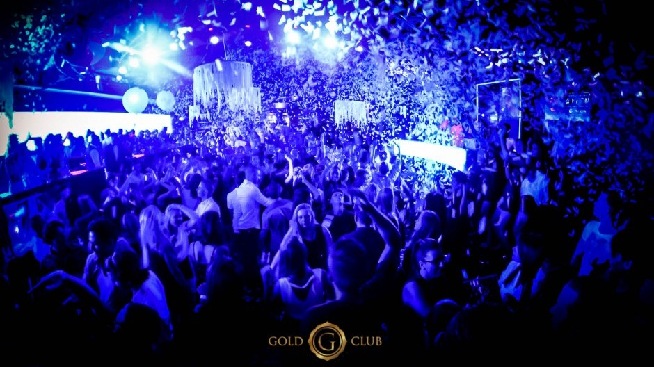 - GOLD CLUB | WHAT GIRLS WANT | SAT. 11th JULY