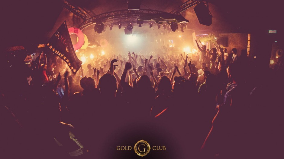 - GOLD SPRING | SAT. 2nd MAY.