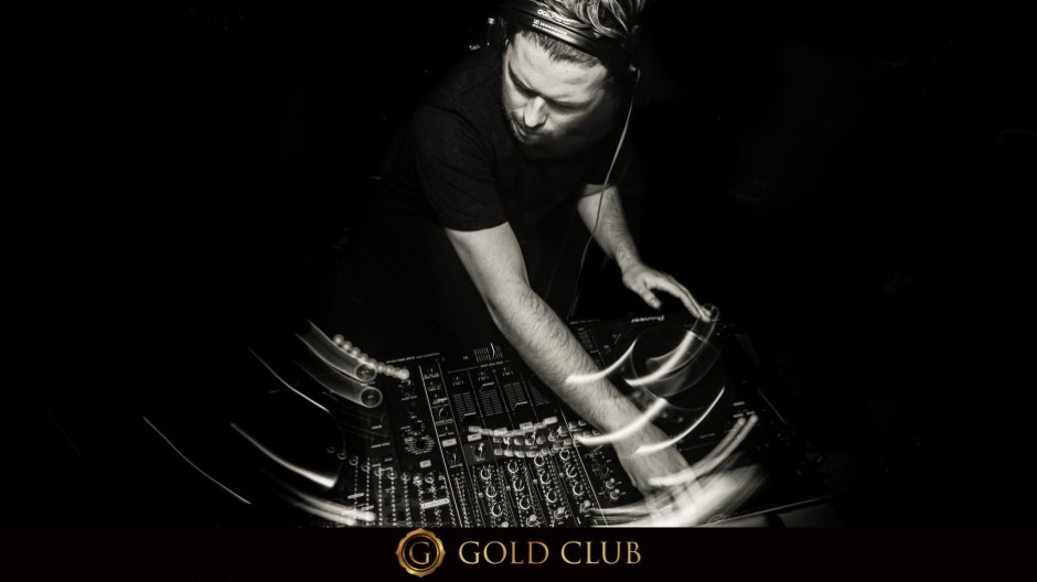 Guest DJ - NICO DE ANDREA (Matignon - Paris) | SAT. 14th DEC.
